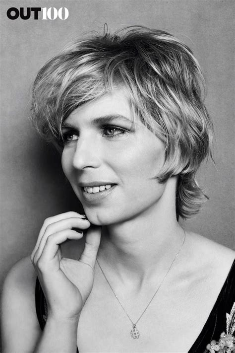 chelsea menang out100 chelsea manning newsmaker of the year