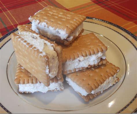 gelato fatto in casa biscotto gelato fatto in casa maghella di casa