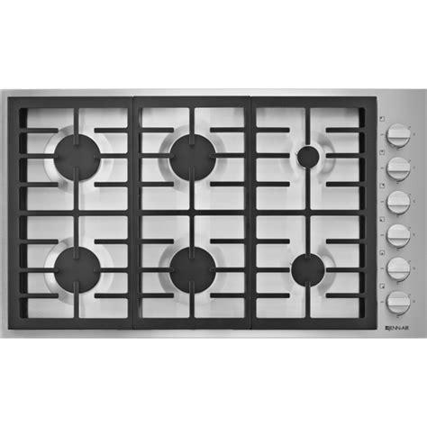 Jenn Air 6 Burner Cooktop 36 quot 6 burner gas cooktop jenn air