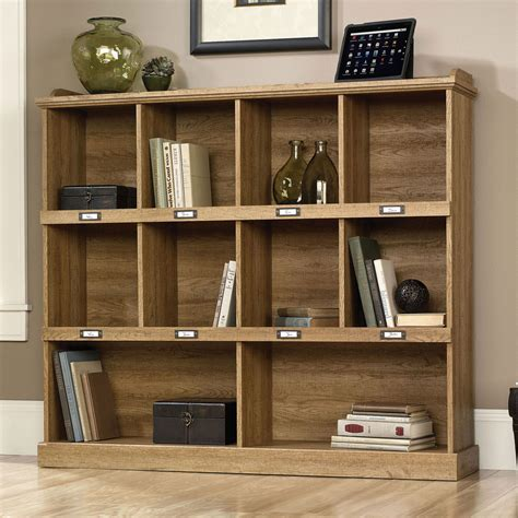 sauder bookcase oak finish sauder barrister lane bookcase scribed oak finish