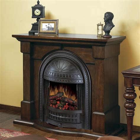 vintage electric fireplace heater 1000 images about vintage style fireplaces on