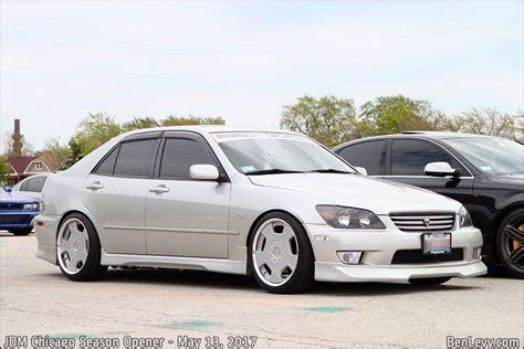 lexus silver silver lexus is300 benlevy com