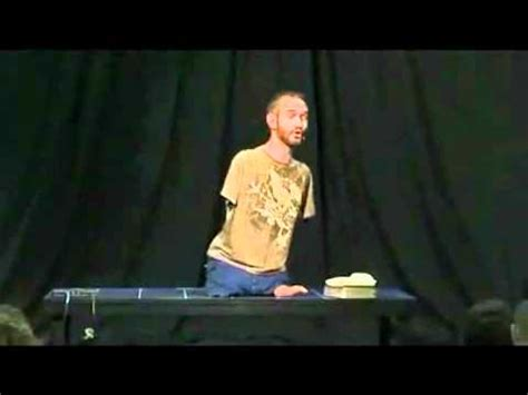nick vujicic biography youtube nick vujicic video life without limbs inspirational