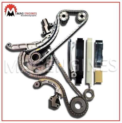timing chain kit nissan yd eti   trail almera primera  ltr diesel   ebay