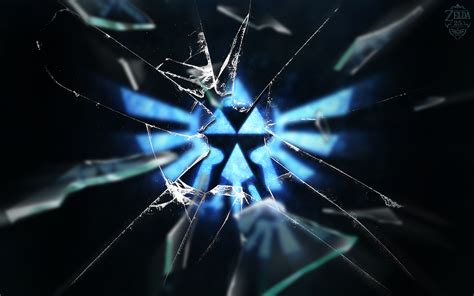 blue zelda wallpaper epic zelda wallpaper wallpapersafari
