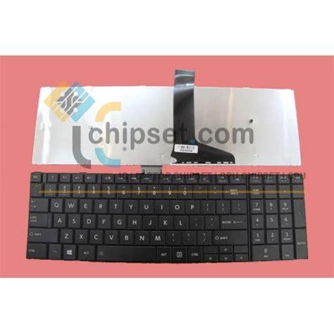 Keyboard Toshiba Satellite C50 C50d C50t C55 C55d C55t 7 toshiba satellite c50 c55 series laptop keyboard