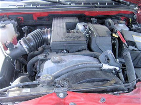 small engine repair training 2007 chevrolet colorado electronic toll collection 2007 chevrolet colorado 4x4 pickup subway truck parts inc auto recycling since 1923