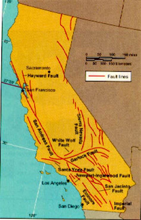 california map landforms 31 brilliant california landforms map swimnova