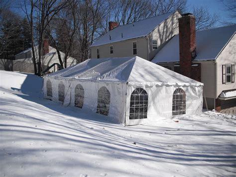 outdoor rentals montreal winter tents michael s rentals inc
