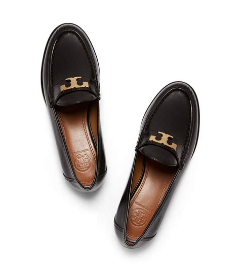 burch loafers burch townsend loafer in black lyst