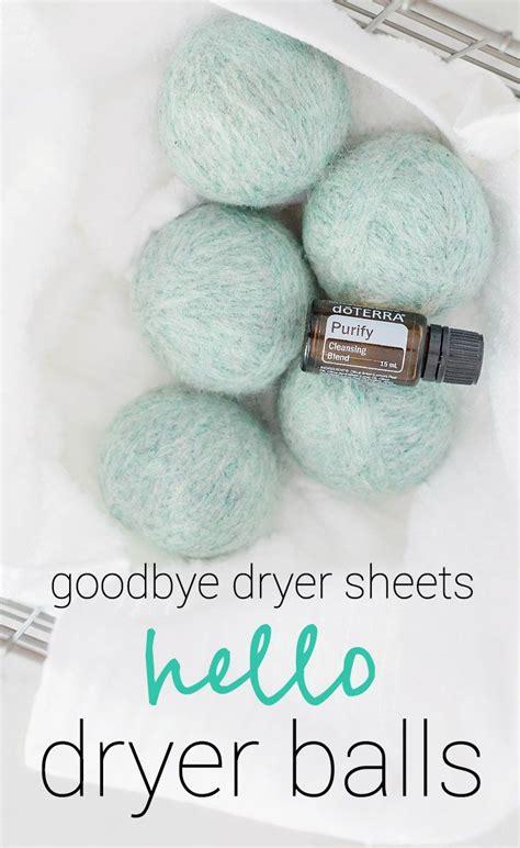 tennis balls in dryer with comforter best 25 dryer balls ideas on pinterest wool dryer balls
