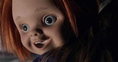 robert film before chucky first curse of chucky trailer no more mr good guy doll