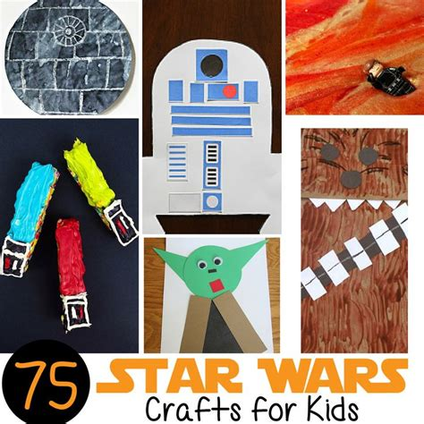easy wars crafts for best 25 list of jedi ideas on sith list