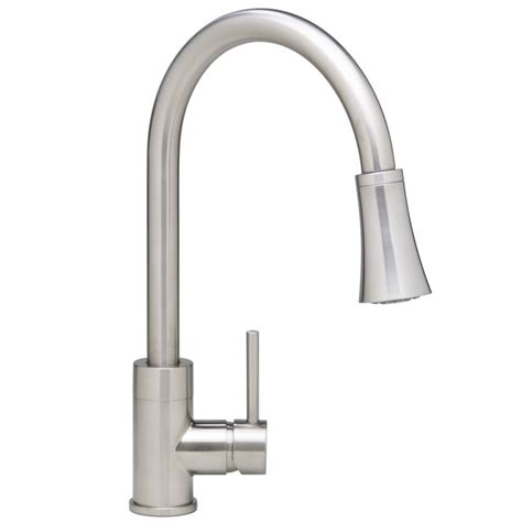 Proflo Kitchen Faucet Alternate View