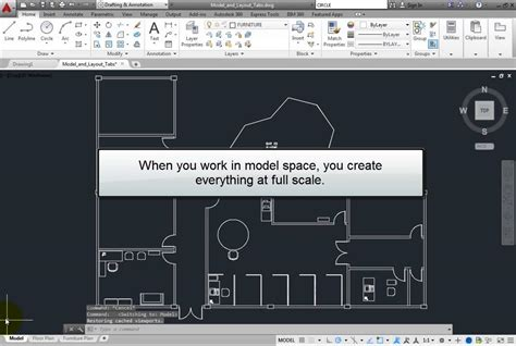 autocad layout and model tabs understanding model and layout tabs youtube