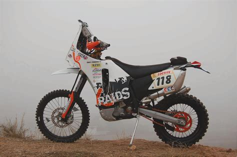 Ktm 690 Baja Used 2009 Ktm 690 Enduro Reviews Prices And Specs At