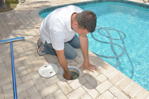 pool maintenance the benefits of finding a pool cleaning company near you