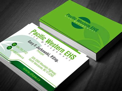Business Gas Cards
