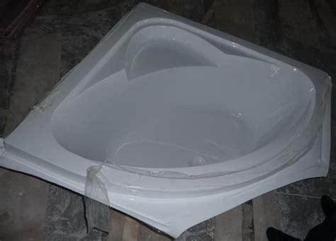 53 inch bathtub 53 inch large corner bathtub 1350mm