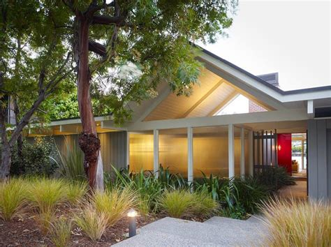 eichler style a quincy jones lagoon house reviving a forgotten gem