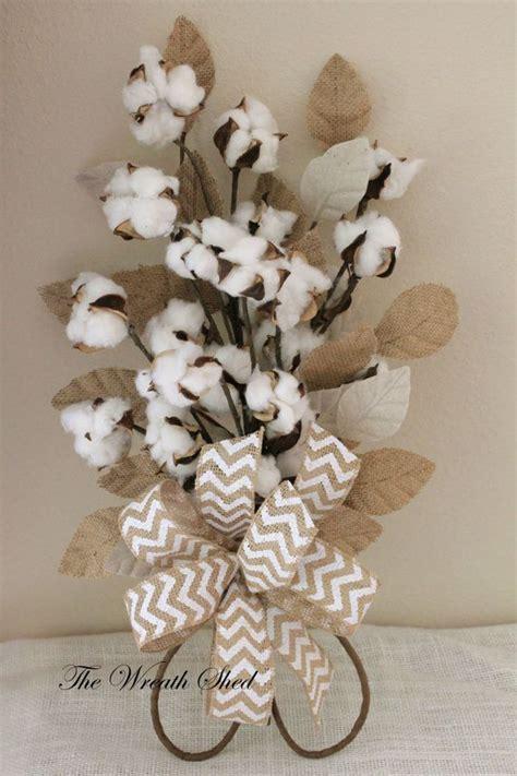 Cotton Anniversary Bouquet, 2nd Wedding Anniversary Gift