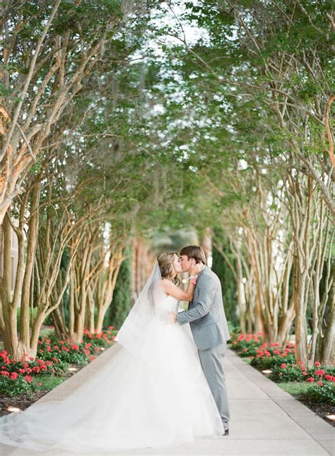 Where to Wed: 20 Florida Wedding Venues That Dazzle   Four