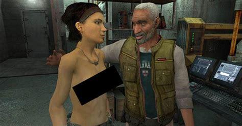confira os mods de nudez mais bizarros nos games