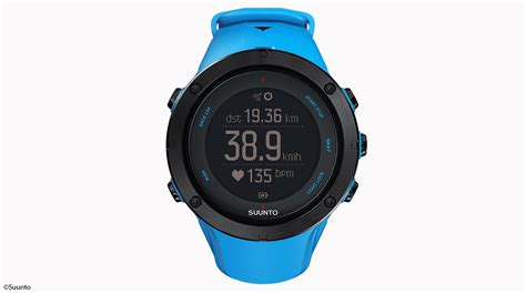 Smartwatch Suunto smartwatch suunto ambit3 peak
