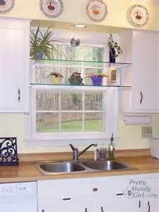 glass window shelves diy glass window shelves pretty handy
