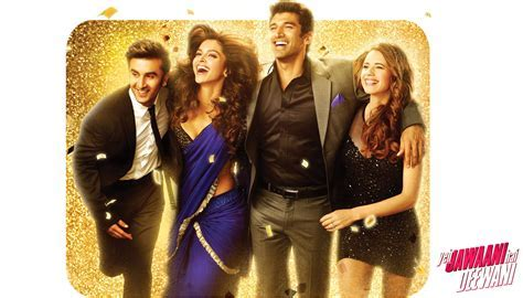 4 Years of 'Yeh Jawaani Hai Deewani': The Lessons I Have