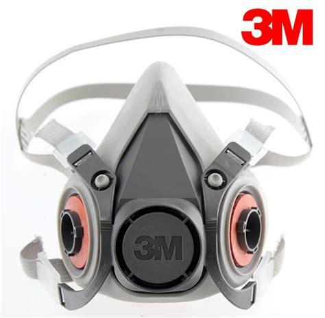 3m Masker 6100 jual masker 3m 6200 harga murah denpasar oleh supplier
