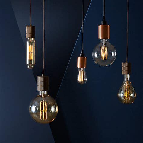 buy calex xxl e40 dimmable filament tube bulb gold john