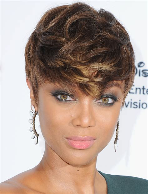 short hairstyles for women in their 40s african american hairstyles for african american women over 40