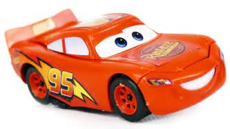 Lightning Mcqueen Model Car Kit Cars For Lightning Mcqueen Model Kit Zvezda Car