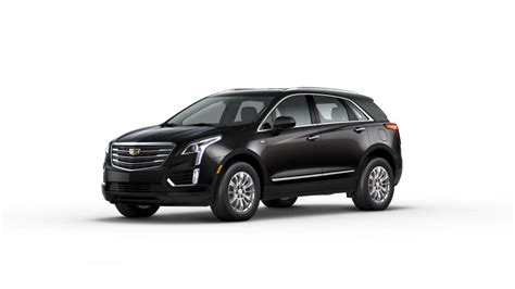 bommarito cadillac new 2017 cadillac xt5 from your st peters mo dealership