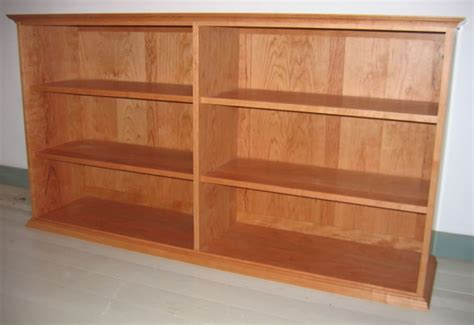 cherry wood child bookcase doherty house cherry wood