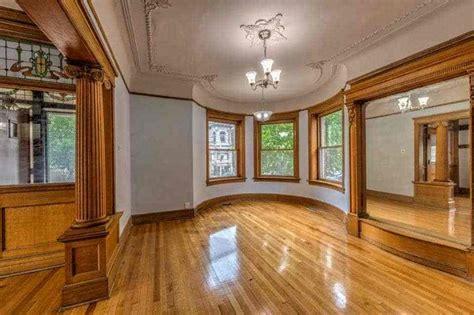 historic mansion  sale  chicago illinois