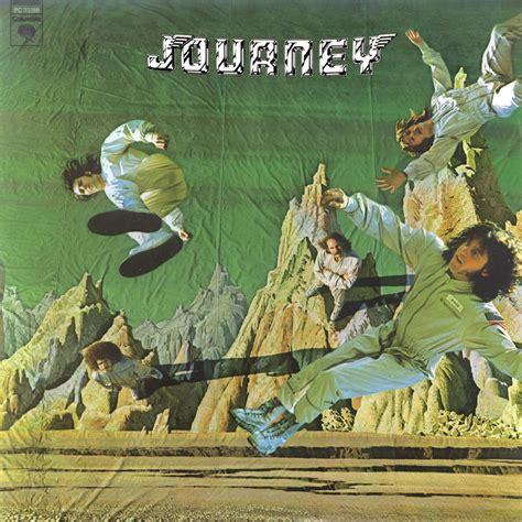 Journey By wheel in the sky journey s album retrospective quot journey quot released april 1 1975
