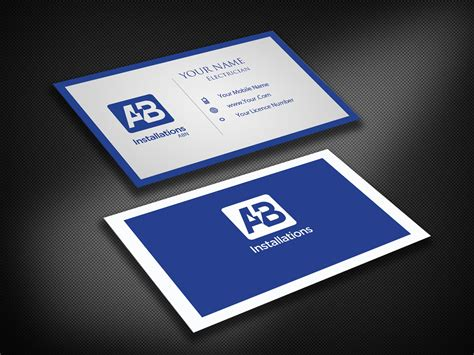 eye catching business cards templates eye catching business cards images business card template