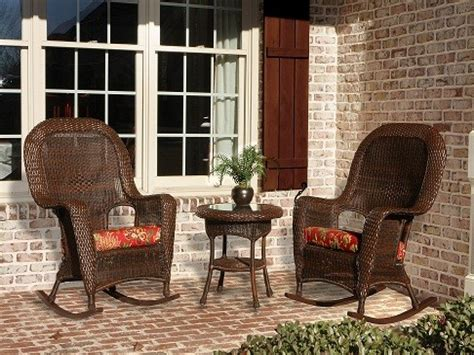 real wicker patio furniture front porch furniture sets real wicker patio sets outdoor