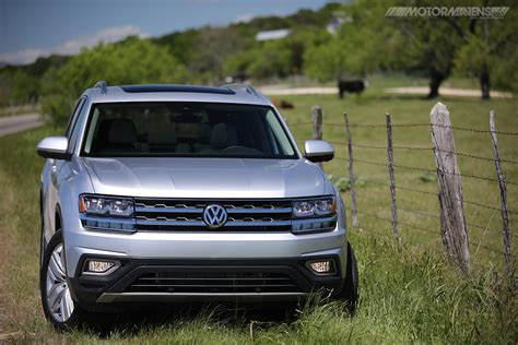 volkswagen atlas 7 seater roadtrip gt texas hill country test drive in a vw atlas suv