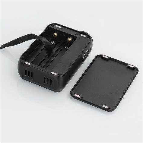 Smoant Charon Tc 218w Black authentic smoant charon ts 218 touch screen black tc vw