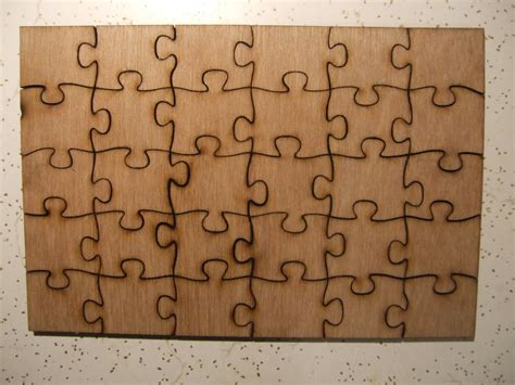 laser cut jigsaw puzzles 187 makeit labs