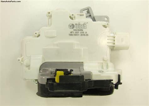 security system 1995 chevrolet corsica electronic valve timing service manual replace door lock actulator 2009 audi a8 1998 audi a8 actuator repair 1998
