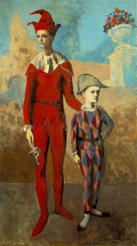 Pablo Picasso Period 1904 1906