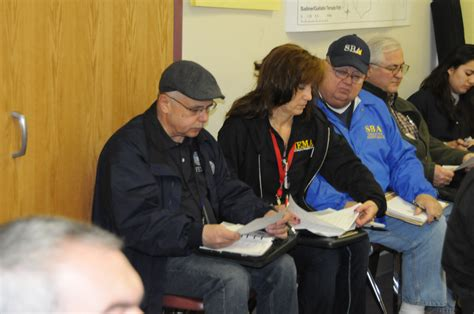 Armstrong County Assistance Office by Harrisburg Disaster Officials Federal Partners