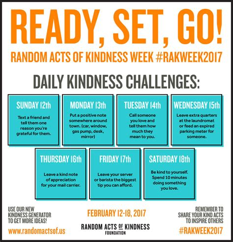 7 Great Acts Of Kindness You Can Copy by Random Acts Of Kindness The Kindness Your Daily