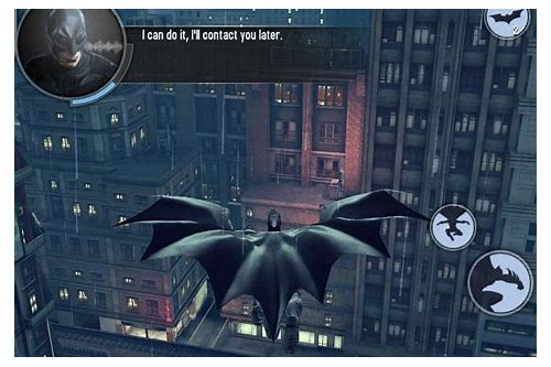 the dark knight rises android apk download
