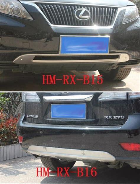 Spoiler Bumper Belakang Bawah Ford Sporty Cover Bemper Lower stainless steel auto kit mobil bumper protector untuk