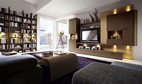 tv möbel skandinavisch wandfarbe wohnzimmer graue